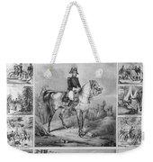 W. H. Harrison (1773-1841) Weekender Tote Bag