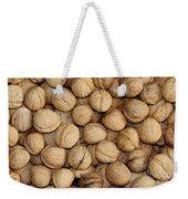Walnuts Weekender Tote Bag