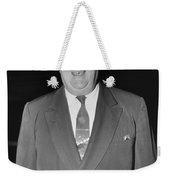 Walter Omalley (1903-1979) Weekender Tote Bag