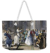 Wedding, C1730 Weekender Tote Bag