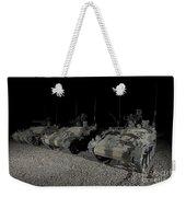 Wiesel 1 Atm Tow Anti-tank Vehicles Weekender Tote Bag