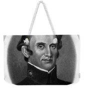 William Beaumont, American Surgeon Weekender Tote Bag