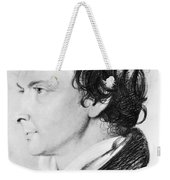 William Hazlitt (1778-1830) Weekender Tote Bag