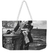 William II Of Germany Weekender Tote Bag