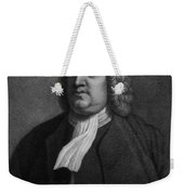 William Penn, Founder Of Pennsylvania Weekender Tote Bag