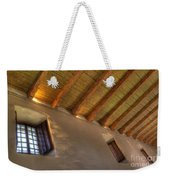 Window Light Weekender Tote Bag