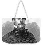 Winfield Scott Hancock Weekender Tote Bag