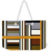 Work Weekender Tote Bag by Ely Arsha