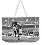 World Cup, 1966 Weekender Tote Bag