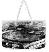 World Series, 1903 Weekender Tote Bag