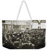World Series, 1911 Weekender Tote Bag