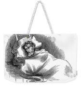 Wounded John Brown, 1859 Weekender Tote Bag