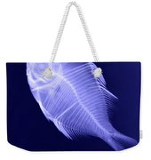 X-ray Of A Humphead Glassfish Weekender Tote Bag
