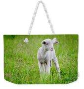 Young Sheep Weekender Tote Bag