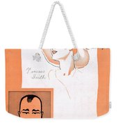 You're A Real Sweetheart Weekender Tote Bag