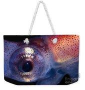 Firefly Squid Weekender Tote Bag