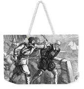 Henry Hudson (d. 1611) Weekender Tote Bag