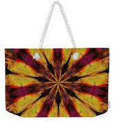 10 Minute Art 120611 Weekender Tote Bag