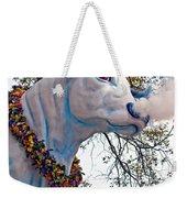 Rex Mardi Gras Parade Weekender Tote Bag