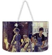 World War I: U.s. Poster Weekender Tote Bag