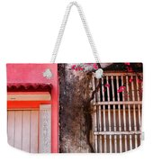10b-30b Weekender Tote Bag by Skip Hunt