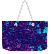 Cromatic Weekender Tote Bag
