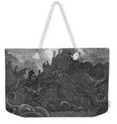Milton: Paradise Lost Weekender Tote Bag