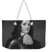 William Penn (1644-1718) Weekender Tote Bag