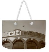 Citi Field - New York Mets Weekender Tote Bag