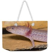 West Virginia Spring Salamander Weekender Tote Bag