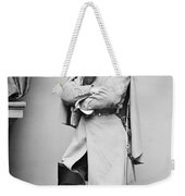 Civil War: Union Soldier Weekender Tote Bag