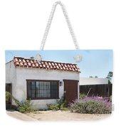 Old Town San Diego Weekender Tote Bag