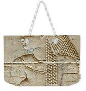 Philae Weekender Tote Bag