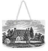 Henry Clay (1777-1852) Weekender Tote Bag