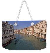 Venice - Italy Weekender Tote Bag by Joana Kruse