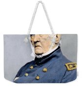 Winfield Scott (1786-1866) Weekender Tote Bag