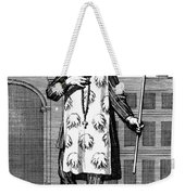 Spanish Inquisition Weekender Tote Bag
