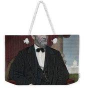 Ulysses S. Grant (1822-1885) Weekender Tote Bag
