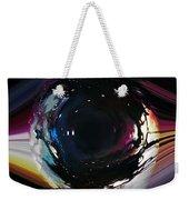 The Eye Weekender Tote Bag