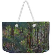 17- Welcome To The Jungle Weekender Tote Bag