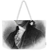 George Washington Weekender Tote Bag