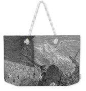 Coleridge: Ancient Mariner Weekender Tote Bag