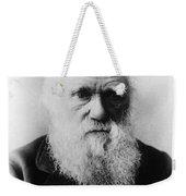 Charles Robert Darwin, English Weekender Tote Bag