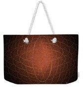 Fractal Image Weekender Tote Bag