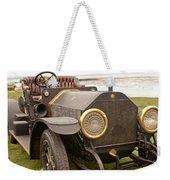1907 Fiat Tipo 50-60 Hol-tan Weekender Tote Bag