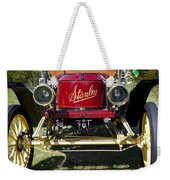 1910 Stanley Model 61 Weekender Tote Bag