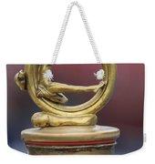 1912 Gobron-brillie 12 Cv Skiff Hood Ornament Weekender Tote Bag