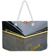 1912 Hispano-suiza 15-45 Hp Alfonso Xiii Jaquot Torpedo Grille Weekender Tote Bag