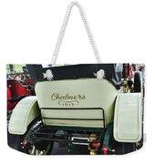 1913 Chalmers - Detroit Weekender Tote Bag