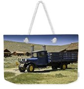 1927 Dodge Graham Bodie Ca Weekender Tote Bag